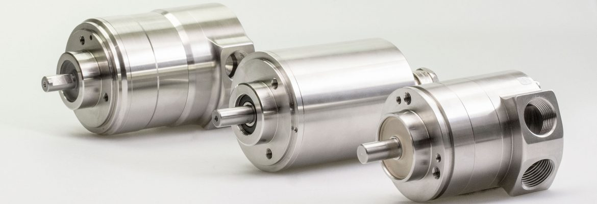 ACURO® AX73 completes Hengstler's range of ATEX-rated absolute rotary encoders