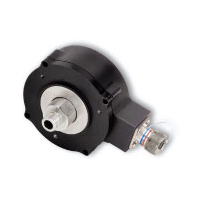ISW38 Hazardous Duty Optical Encoder Reautomatico OU