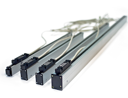 REAutomatico, Rotary and linear encoders and sensors specialists., Product  Categories Absolute Linear encoders